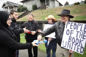 Interfaith Advocacy Day @ United Churches of Olympia | Olympia | Washington | United States
