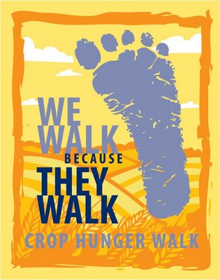 Crop Hunger Walk @ Eagle Harbor Congregational Church | Bainbridge Island | Washington | United States